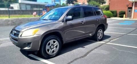2012 Toyota RAV4 for sale at Dealmakers Auto Sales in Lithia Springs GA