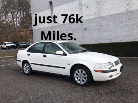 2001 Volvo S40 for sale at Select Auto in Smithtown NY