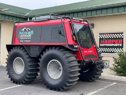 2020 Fat Truck  2.8C DIESEL LOADED for sale at Harper Motorsports-Powersports in Post Falls ID