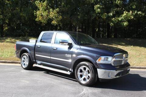 2013 RAM Ram Pickup 1500 for sale at El Patron Trucks in Norcross GA