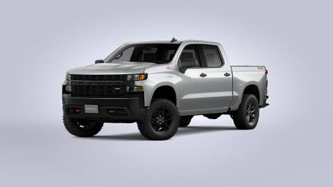 2021 Chevrolet Silverado 1500 for sale at COYLE GM - COYLE NISSAN - New Inventory in Clarksville IN