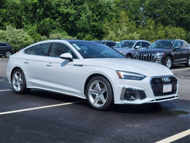2021 Audi A5 Sportback for sale in Stratham, NH