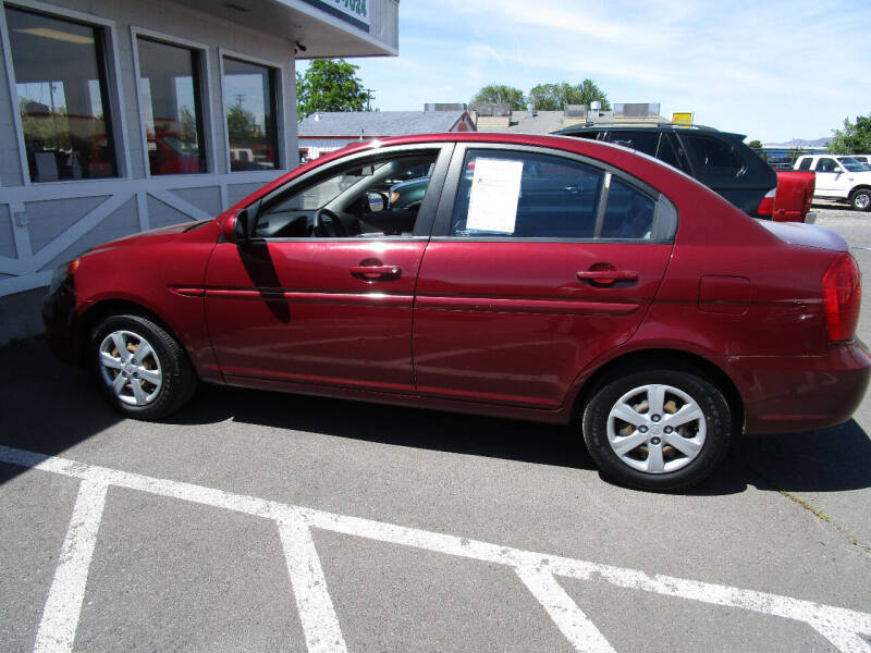 2010 Hyundai Accent for sale at Power Edge Motorsports- Millers Economy Auto in Redmond OR