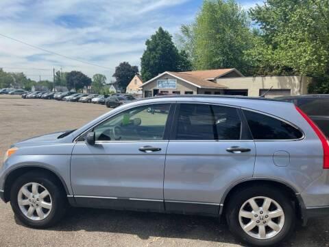 2008 Honda CR-V for sale at Auto Consider Inc. in Grand Rapids MI