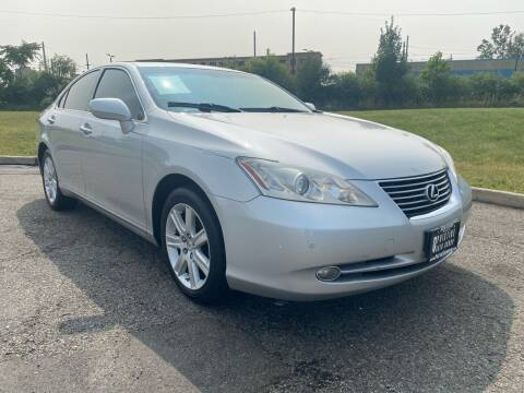 2009 Lexus ES 350 for sale at Pristine Auto Group in Bloomfield NJ