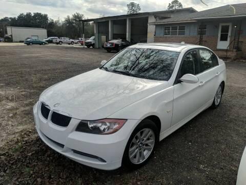 2006 BMW 3 Series for sale at Ebert Auto Sales in Valdosta GA