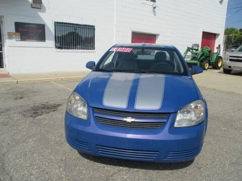 2008 Chevrolet Cobalt for sale at Summit Auto Sales Inc in Pontiac MI