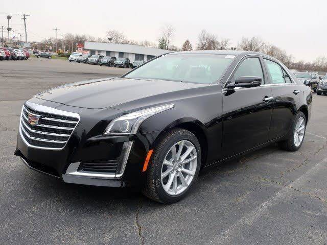 2019 Cadillac CTS for sale in Edison, NJ