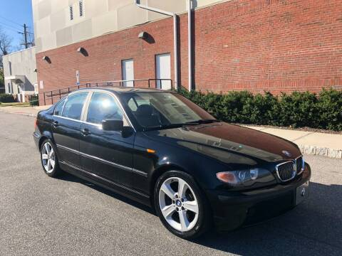 2005 BMW 3 Series for sale at Imports Auto Sales Inc. in Paterson NJ