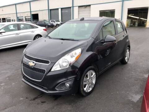 2015 Chevrolet Spark for sale at Adams Auto Group Inc. in Charlotte NC