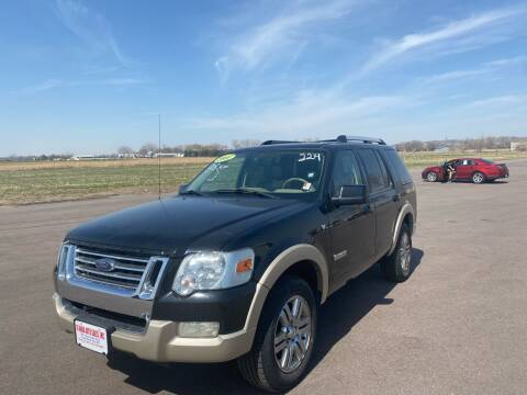 2007 Ford Explorer for sale at De Anda Auto Sales in South Sioux City NE