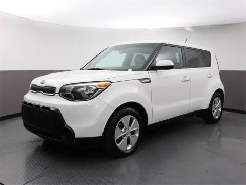 2016 Kia Soul for sale at Florida Fine Cars - West Palm Beach in West Palm Beach FL
