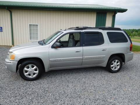 2005 GMC Envoy XL for sale at WESTERN RESERVE AUTO SALES in Beloit OH