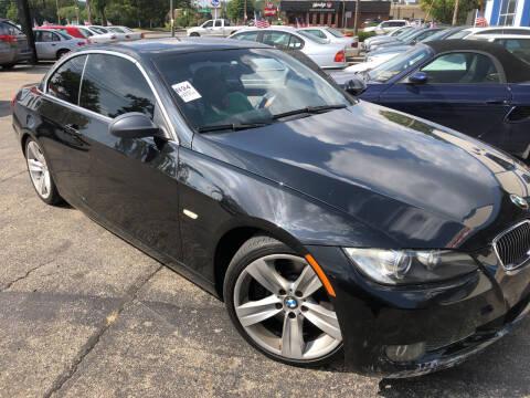 2007 BMW 3 Series for sale at Klein on Vine in Cincinnati OH