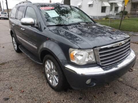Used 2009 Chrysler Aspen For Sale Carsforsale Com