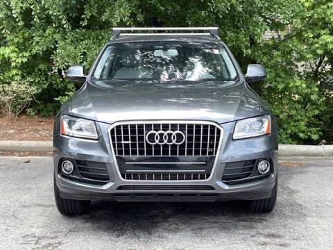 2016 Audi Q5 for sale at Auto Finance of Raleigh in Raleigh NC