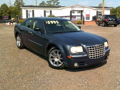 2008 Chrysler 300 for sale at Let's Go Auto Of Columbia in West Columbia SC