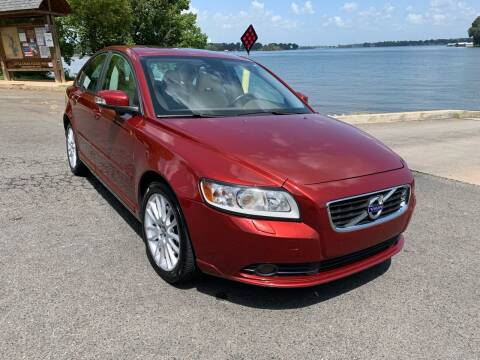 2011 Volvo S40 for sale at Affordable Autos at the Lake in Denver NC