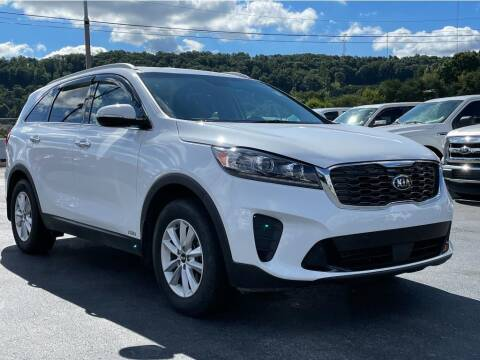 2020 Kia Sorento for sale at Ole Ben Franklin Motors Clinton Highway in Knoxville TN