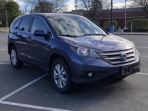 2014 Honda CR-V for sale at Simply Better Auto in Troy NY