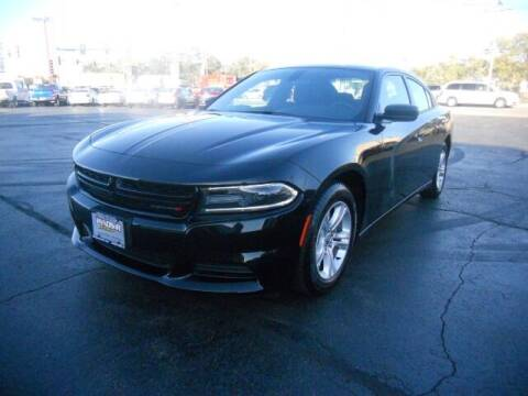 2019 Dodge Charger for sale at Windsor Auto Sales in Loves Park IL