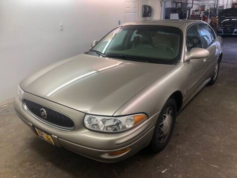 2003 Buick LeSabre for sale at MR Auto Sales Inc. in Eastlake OH