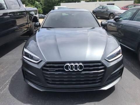 2019 Audi A5 Sportback for sale at Southern Auto Solutions-Jim Ellis Hyundai in Marietta GA