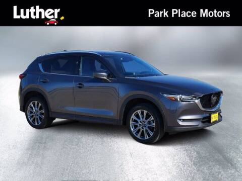 2019 Mazda CX-5 for sale at Park Place Motor Cars in Rochester MN
