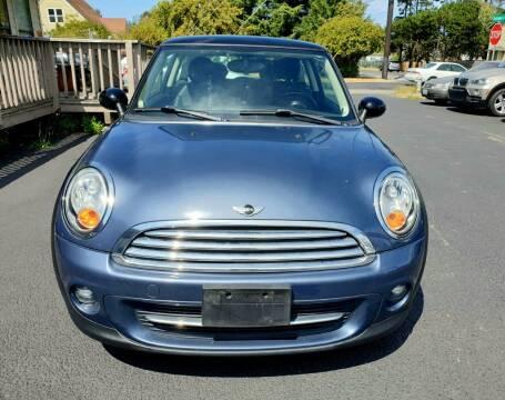 2011 MINI Cooper for sale at Life Auto Sales in Tacoma WA