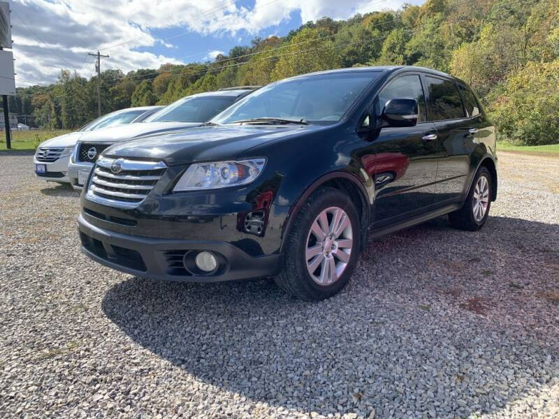 2013 Subaru Tribeca for sale at Court House Cars, LLC in Chillicothe OH