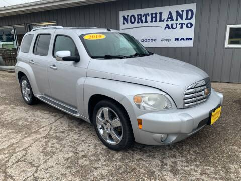 2010 Chevrolet HHR for sale at Northland Auto in Humboldt IA