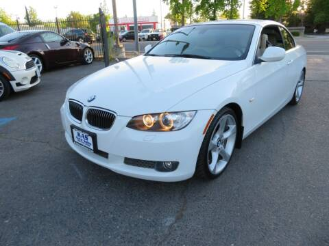 2010 BMW 3 Series for sale at KAS Auto Sales in Sacramento CA