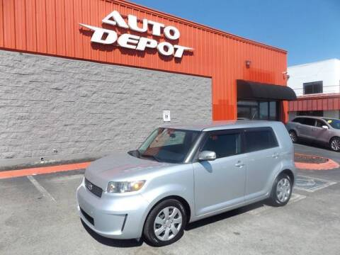2008 Scion xB for sale at Auto Depot of Smyrna in Smyrna TN