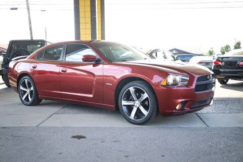 2014 Dodge Charger for sale at Star Auto Inc. in Murfreesboro TN