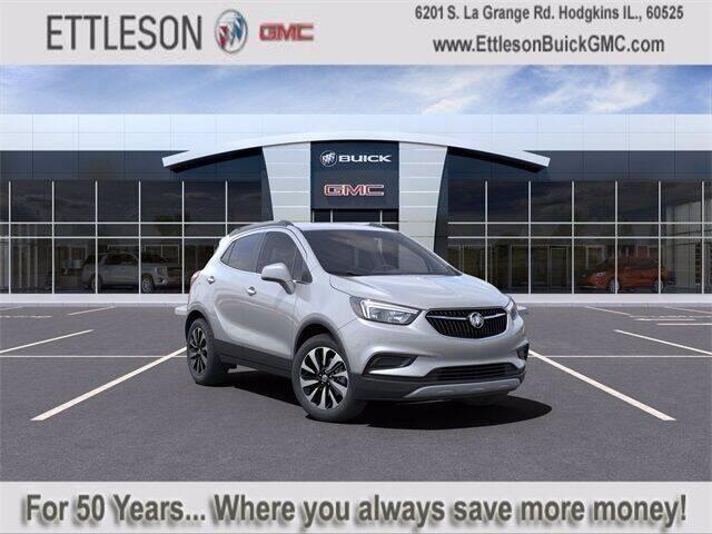 2021 Buick Encore for sale in Hodgkins, IL