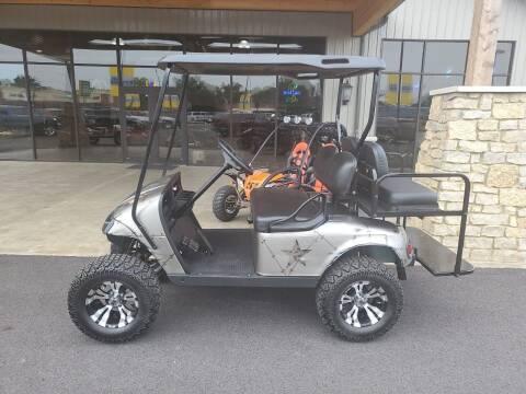 2017 EZ-GO Golf Cart for sale at Premier Auto Source INC in Terre Haute IN