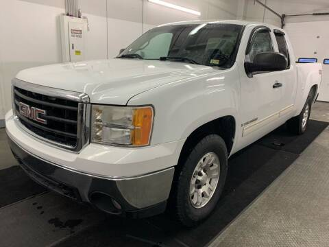 2008 GMC Sierra 1500 for sale at TOWNE AUTO BROKERS in Virginia Beach VA