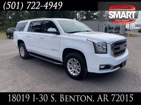 2019 GMC Yukon XL for sale at Smart Auto Sales of Benton in Benton AR