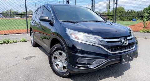 2015 Honda CR-V for sale at Maxima Auto Sales in Malden MA
