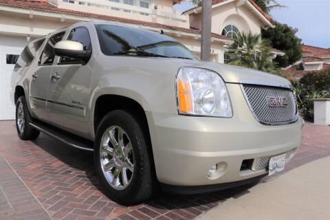 2009 GMC Yukon XL for sale at Newport Motor Cars llc in Costa Mesa CA