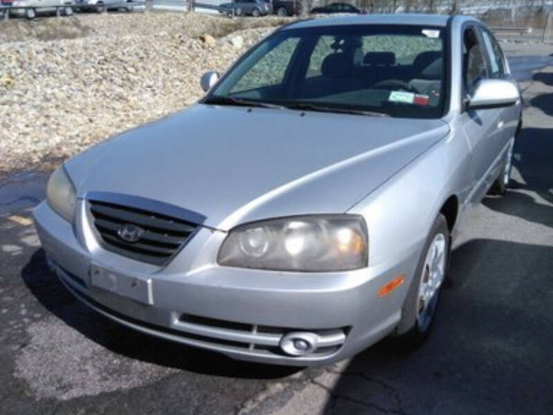 2005 Hyundai Elantra for sale at Penn American Motors LLC in Allentown PA
