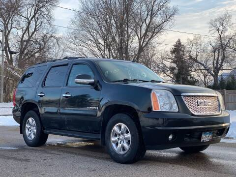 2008 GMC Yukon for sale at Tonka Auto & Truck in Mound MN