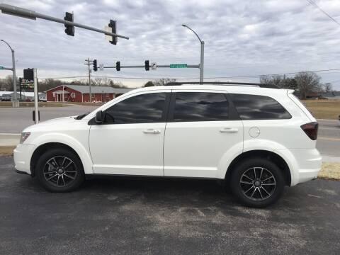 2016 Dodge Journey for sale at Village Motors in Sullivan MO