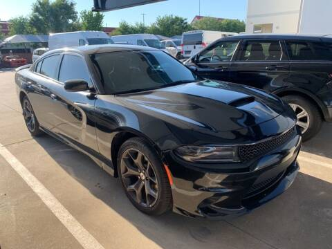 2019 Dodge Charger for sale at Excellence Auto Direct in Euless TX