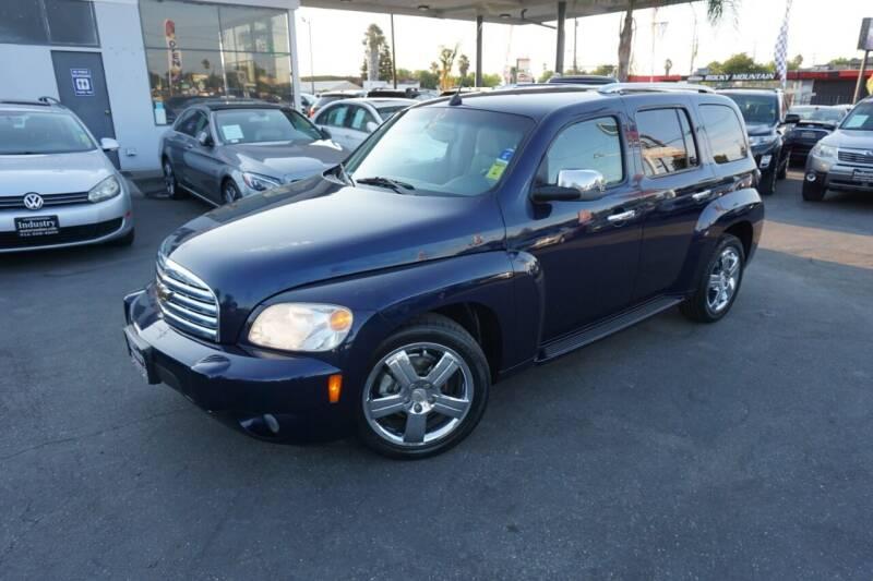 2011 Chevrolet HHR for sale at Industry Motors in Sacramento CA