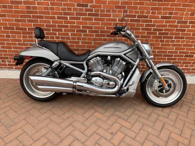2007 Harley-Davidson V ROD VRSCAW for sale at Euroasian Auto Inc in Wichita KS