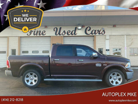 2015 RAM Ram Pickup 1500 for sale at Autoplex 2 in Milwaukee WI