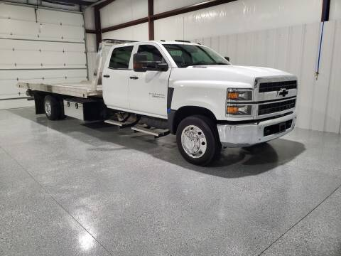 2019 Chevrolet Silverado 6500HD for sale at Hatcher's Auto Sales, LLC in Campbellsville KY