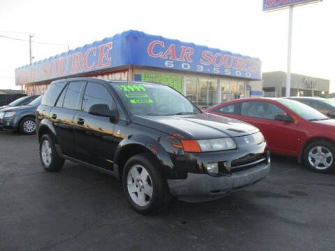 2004 Saturn Vue for sale at CAR SOURCE OKC in Oklahoma City OK