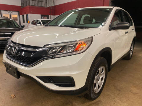 2015 Honda CR-V for sale at Columbus Car Warehouse in Columbus OH